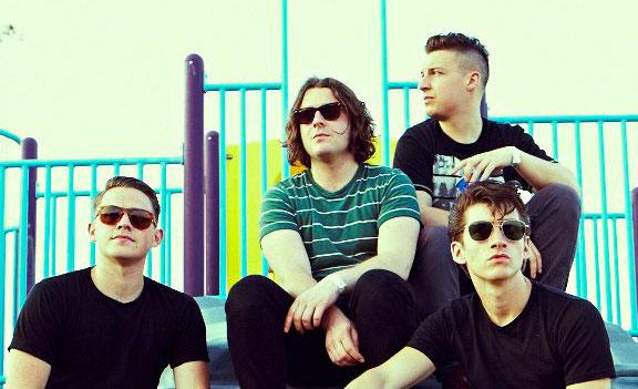 Arctic Monkeys wystąpią na Opener Festival!