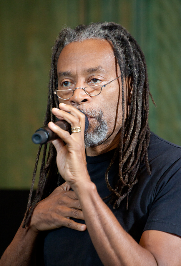 Bobby McFerrin+ na Solidarity of Arts 2013!