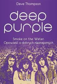 Wygraj biografię Deep Purple