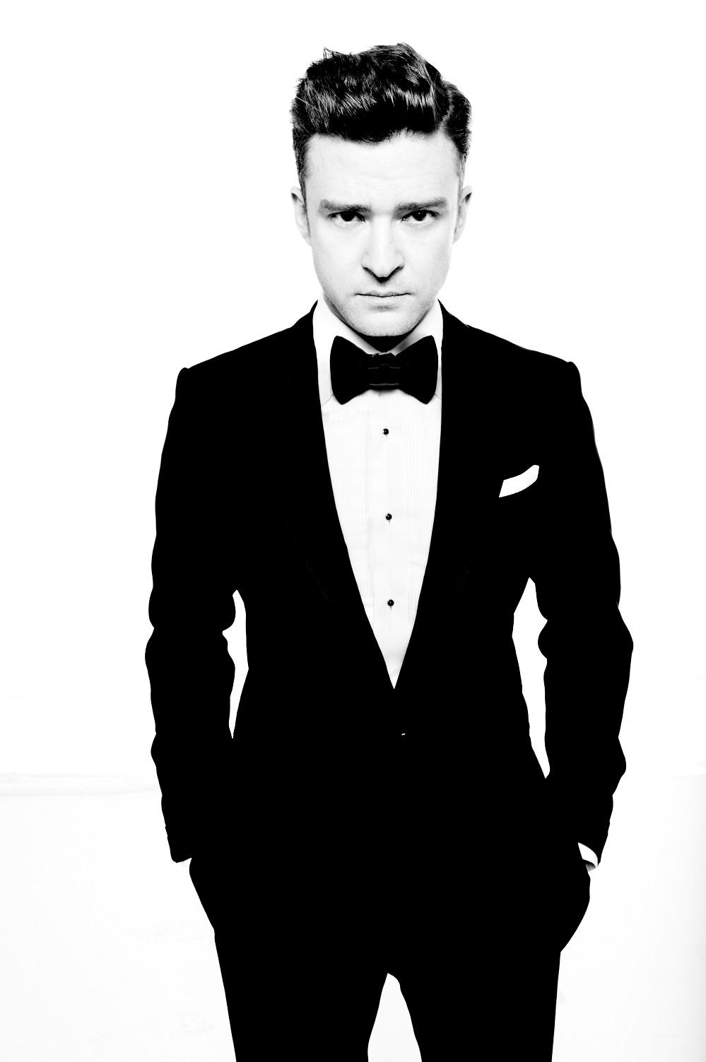 Justin Timberlake oficjalnie w Polsce!