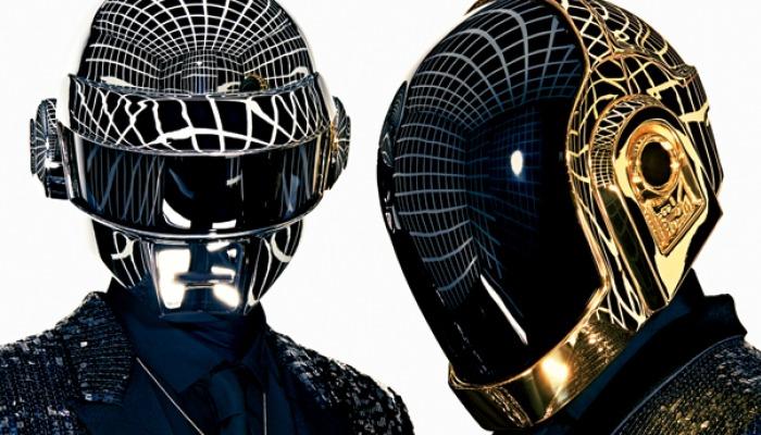 Posłuchaj wspólnego utworu Daft Punk i Jay Z
