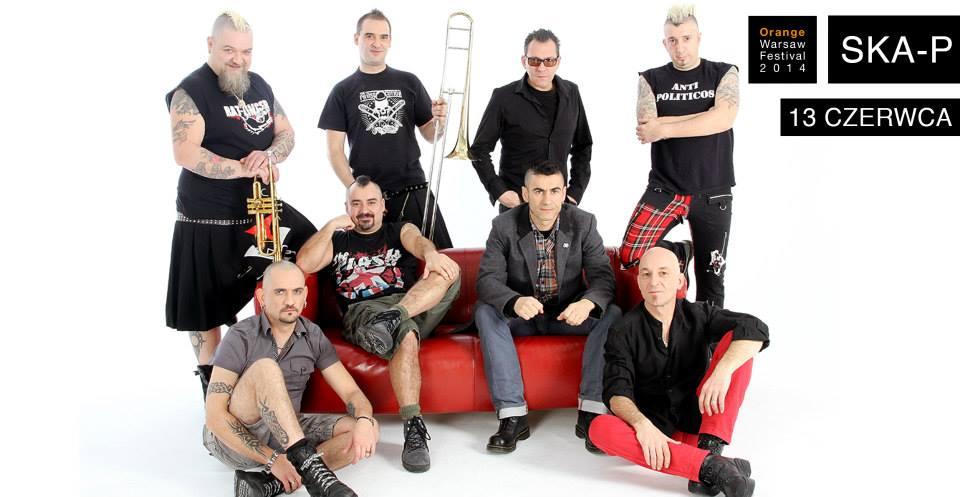 Trzy zespoły dołączają do składu Orange Warsaw Festival 2014