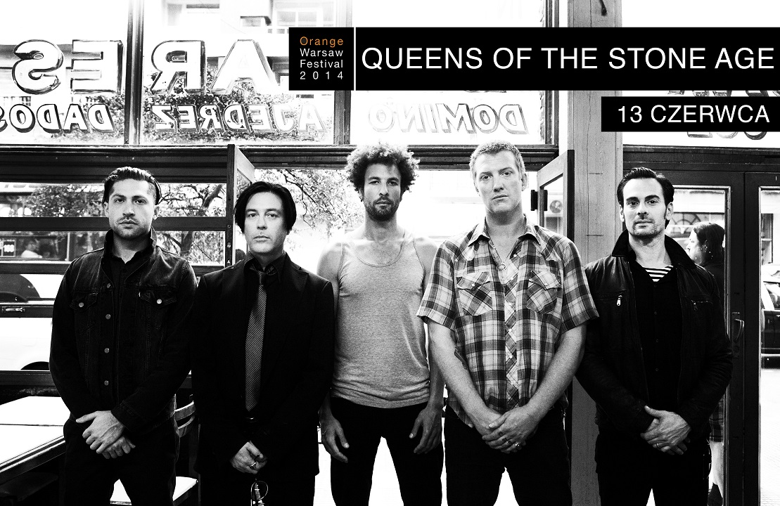 Zobacz nowy klip Queens of the Stone Age
