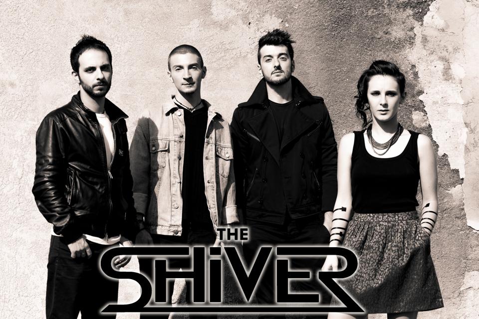 Zobacz najnowszy klip The Shiver