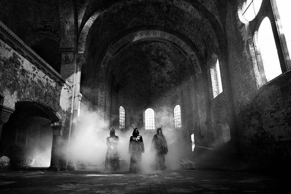 "Behemoth prezentuje klip do ""Ora Pro Nobis Lucifer"""