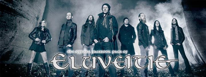 Eluveitie wystąpi podczas Przystanku Woodstock 2015!