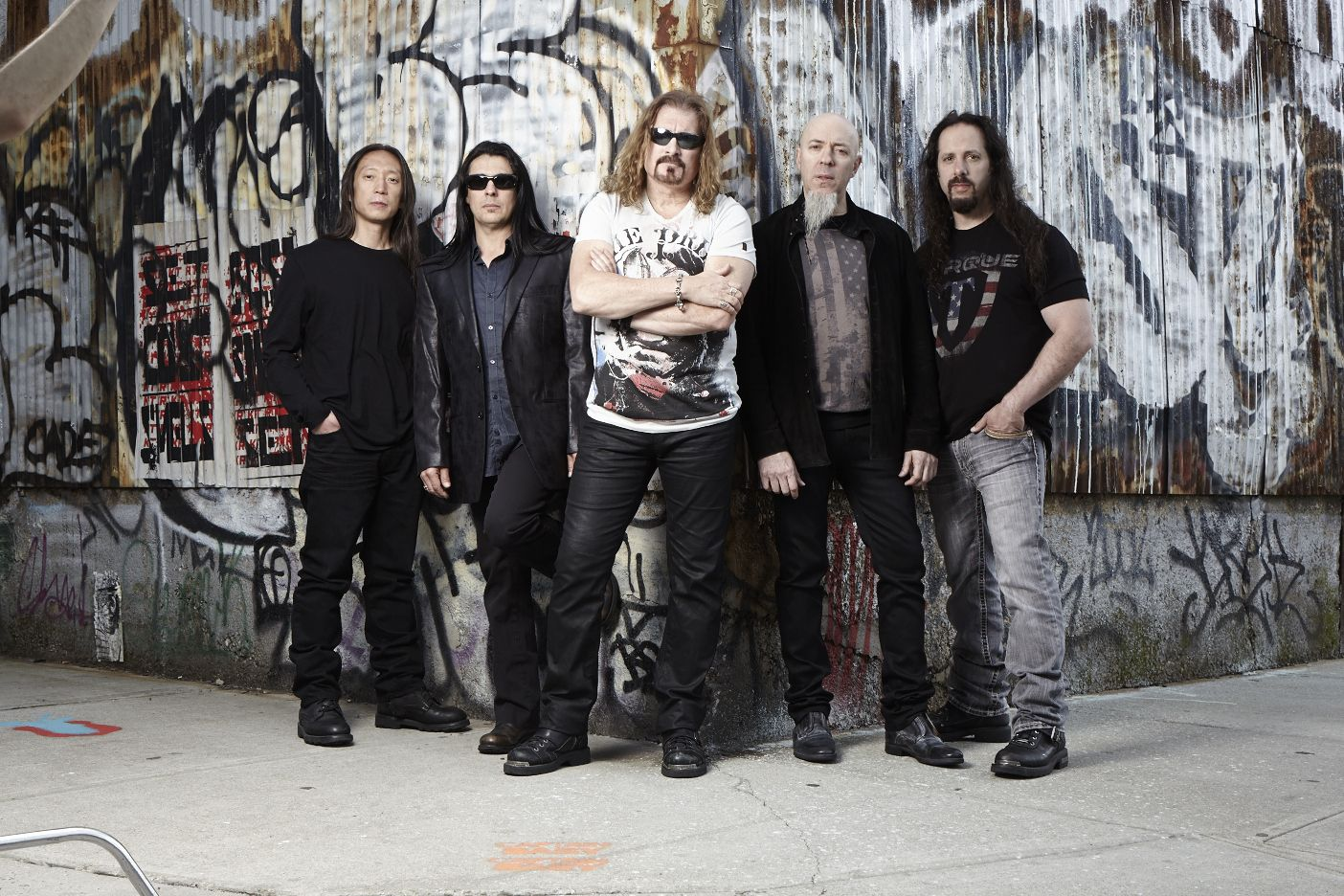 Dream Theater gwiazdą Metal Hammer Festival 2015