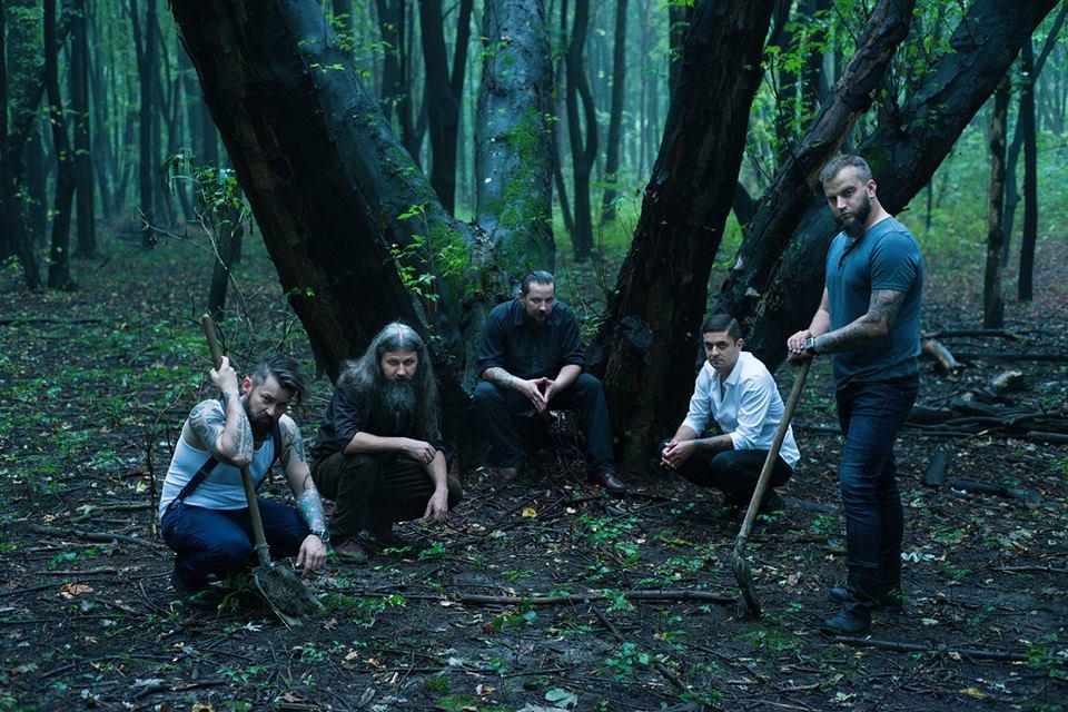 Frontside zapowiada nowy album w nietypowy sposób