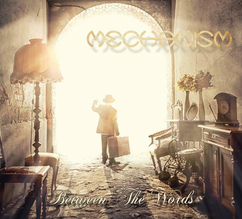 Between The Words