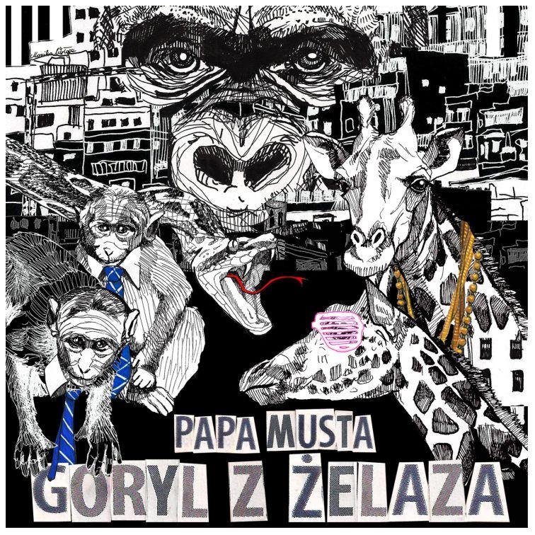 Papa Musta wydaje solowy album