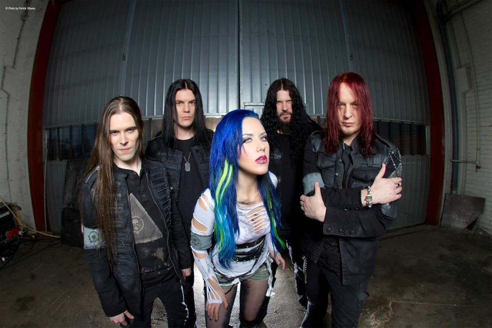 Problemy Seven Festival – Arch Enemy ponownie odwołuje koncert!
