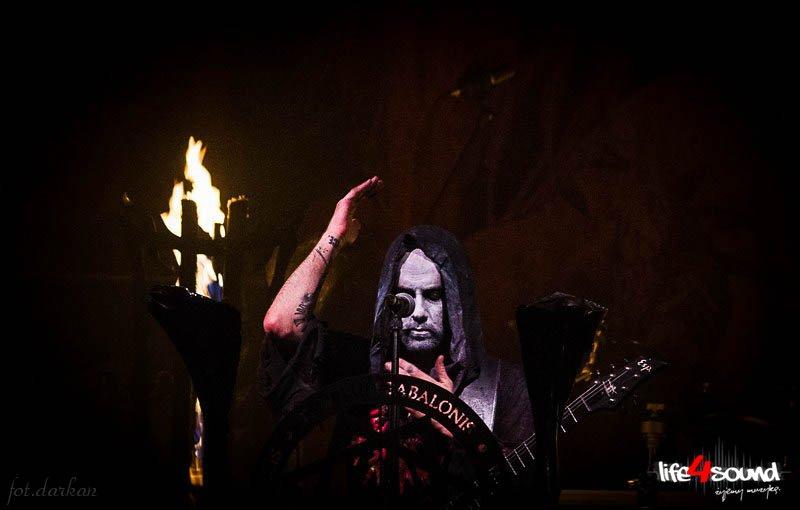 Nergal otworzy własny klub w Sopocie! Start już 1 maja!