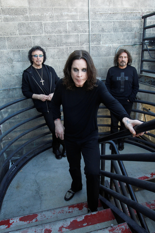 Black Sabbath zakończy w przyszłym roku karierę