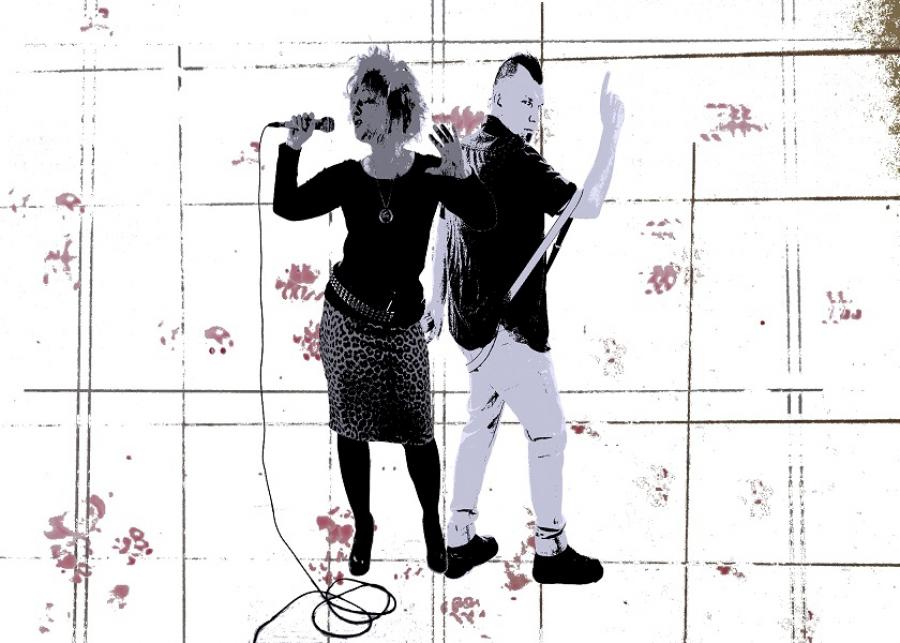 Kasia i Wojtek wydali nowy album