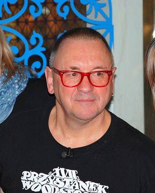 Jerzy Owsiak doceniony ważną nagrodą