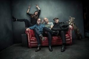 Pixies w Poznaniu!