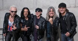 Scorpions Life Festival 2017!