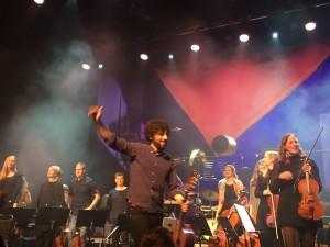 José González zagrał w Gdańsku