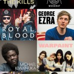 The Kills, Royal Blood i inni w składzie Openera!