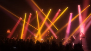 Kult zagrał akustycznie w Gdańsku!