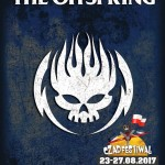 The Offspring na Czad Festiwal 2017!