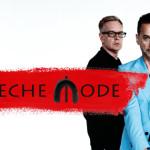 Depeche Mode czterokrotnie w Polsce!