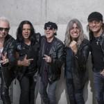 Scorpions ponownie w Polsce!