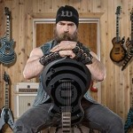 Zakk Wylde announces new Black Label Society album!